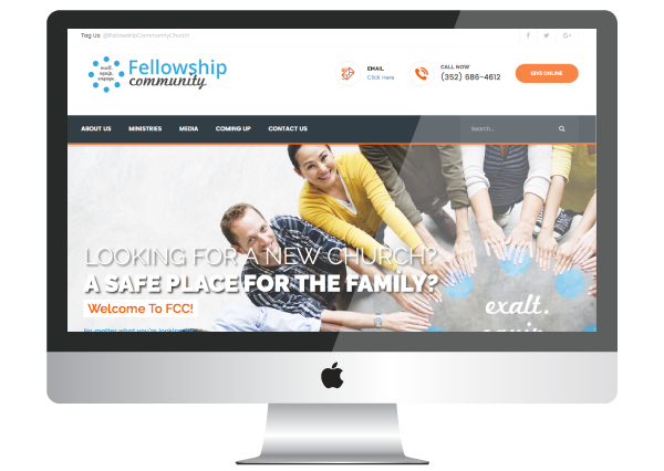 Web Design in Brooksville, FL